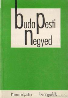 Gerő András - Budapesti negyed X. évf. 2002/1-2. [antikvár]