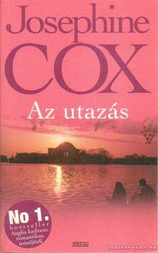 Josephine Cox - Az utazás [antikvár]