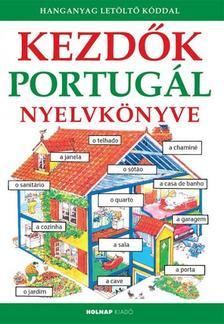 Helen Davies - Nicole Irving - Kezdők portugál nyelvkönyve - Hanganyag letöltő kóddal