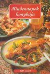 Ferencz Zsuzsa (szerk.) - Mindennapok konyhája [antikvár]
