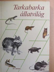 Schmidt Egon - Tarkabarka állatvilág [antikvár]