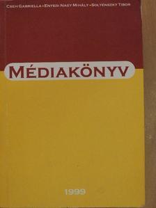 Pomogáts Béla - Médiakönyv 1999. [antikvár]