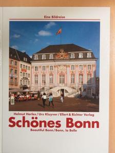 Helmut Herles - Schönes Bonn [antikvár]