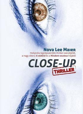 MAIER, NOVA LEE - Close-up