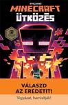 Baptiste, Tracey - Minecraft - Ütközés