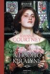 Joanna Courtney - A hódító királyné [eKönyv: epub, mobi]