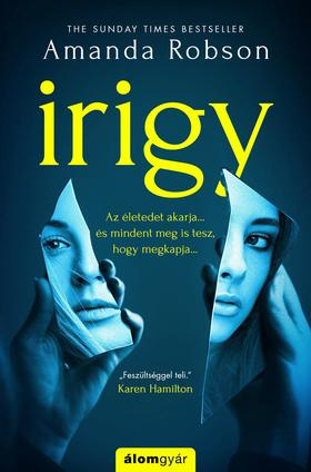 Amanda Robson - Irigy