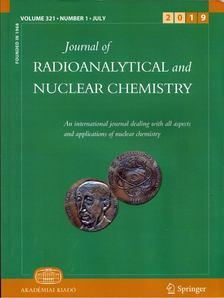 Révay Zsolt, Braun Tibor, Amares Chatt, Bernd Neumaier - Journal of Radioanalytical and Nuclear Chemistry Volume 321 Number 1 July 2019 [antikvár]