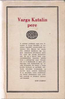 Kiss András - Varga Katalin pere [antikvár]