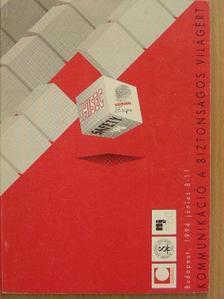 Csajbók Zoltán - HISEC '94 [antikvár]