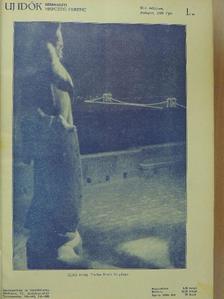 Ács Tivadar - Uj Idők 1939. január-június (fél évfolyam) [antikvár]