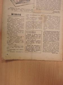 Bajkó Ferenc - Méhészet 1957. január-december [antikvár]
