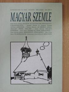 Bod Péter Ákos - Magyar Szemle 2009. június [antikvár]