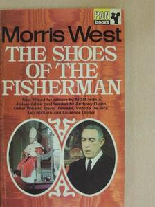 Morris West - The Shoes of the Fisherman [antikvár]