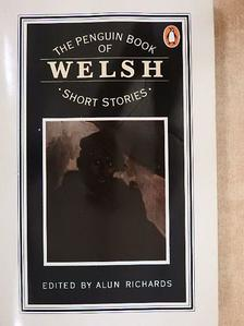 Alun Lewis - The Penguin Book of Welsh Short Stories [antikvár]
