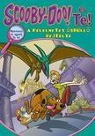 Scooby Doo és Te! - A félelmetes őshüllő rejtélye