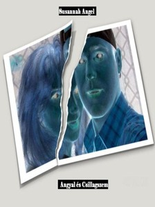 Angel Susannah - Angyal és Csillagszem [eKönyv: pdf, epub, mobi]
