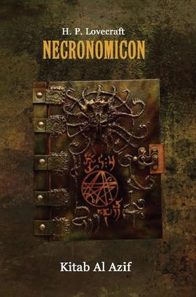 H. P. Lovecraft - Necronomicon