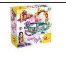 60467 - Soy Luna Hair Style