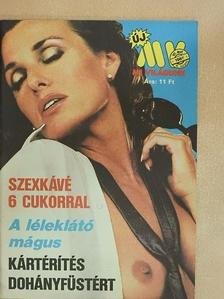 Birinyi Ilona - Új Mi Világunk 1987/6. [antikvár]