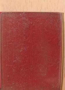 Ady Endre - 1919-1969 (minikönyv) [antikvár]