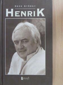 Havas Henrik - Henrik [antikvár]