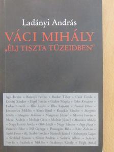 Ágh István - Váci Mihály [antikvár]