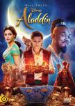 ALADDIN (ÉLŐSZEREPLŐS) DISNEY  DVD