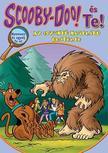 Scooby Doo és Te! - Az iszonyú Nagylábú rejtélye