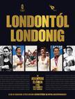 Karle Gábor - Londontól Londonig - CD melléklettel - Az Aranyak élőben című sikerkönyv folytatása