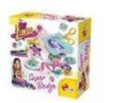 60474 - Soy Luna Kitűző készítő