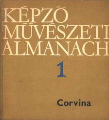 Szabadi Judit - Képzőművészeti Almanach 1. [antikvár]