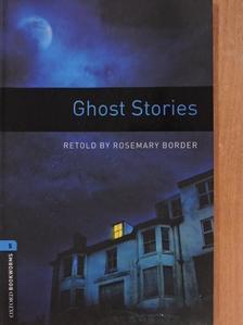 John Buchan - Ghost Stories [antikvár]
