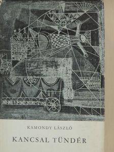 Kamondy László - Kancsal tündér [antikvár]