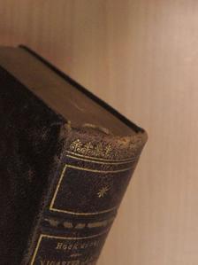 Hock János - Vigasztalások könyve [antikvár]