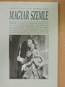 Bod Péter Ákos - Magyar Szemle 2009. február [antikvár]