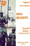 Cervantes - Don Quijote [eKönyv: epub, mobi]