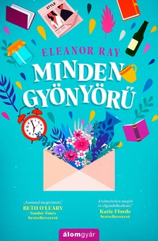 Eleanor Ray - Minden gyönyörű