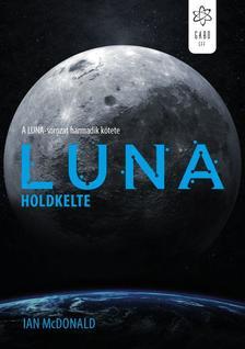 Ian McDonald - Luna - Holdkelte
