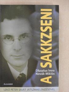 Dlusztus Imre - A sakkzseni [antikvár]