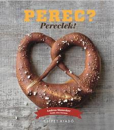 Andrea Slonecker - Perec? Pereclek!