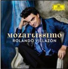 "MOZART - ""MOZARTISSIMO"" (Best of Mozart) - CD"