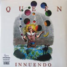 Queen - INNUENDO 2LP QUEEN