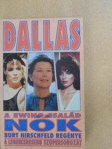 Burt Hirschfeld - Dallas - Nők [antikvár]