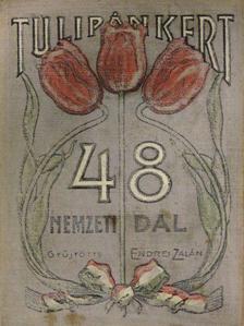 Ábrányi Emil - Tulipánkert [antikvár]