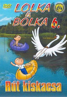 .- - Lolka és Bolka: Rút kis kacsa