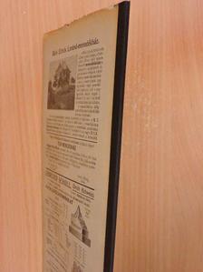 Balog Károly - Turisták lapja 1907. november-deczember  [antikvár]