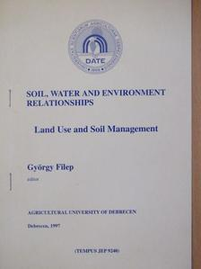 Pál Stefanovits - The role of soil minerals in optimal land use [antikvár]
