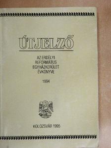 Adorjáni László - Útjelző 1994 [antikvár]