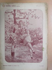 Bónyi Adorján - Uj Idők 1928. május 13 [antikvár]